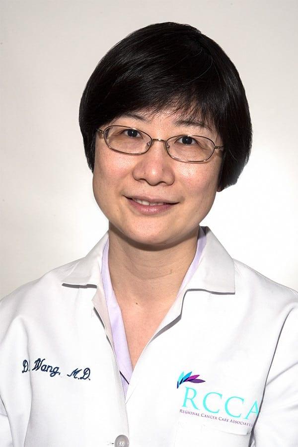 Dr. Dongmei Wang