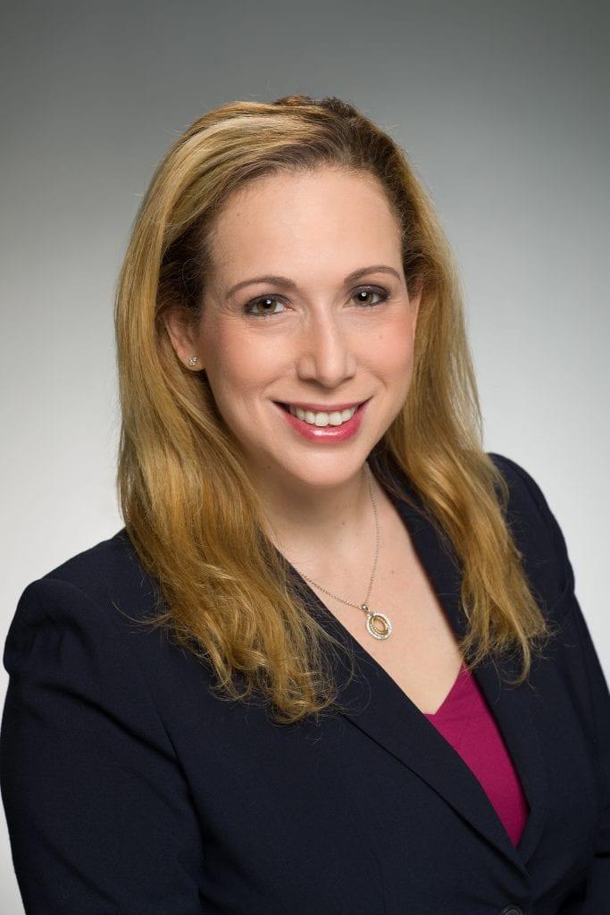 Alizah Diamond General Counsel Regional Cancer Care