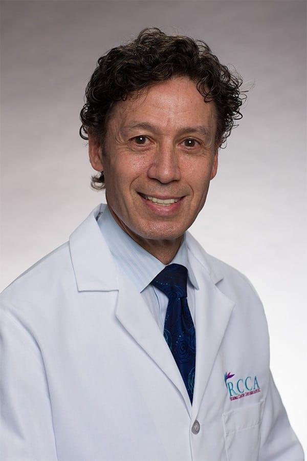 Michael J  Nissenblatt, MD - Regional Cancer Care Associates