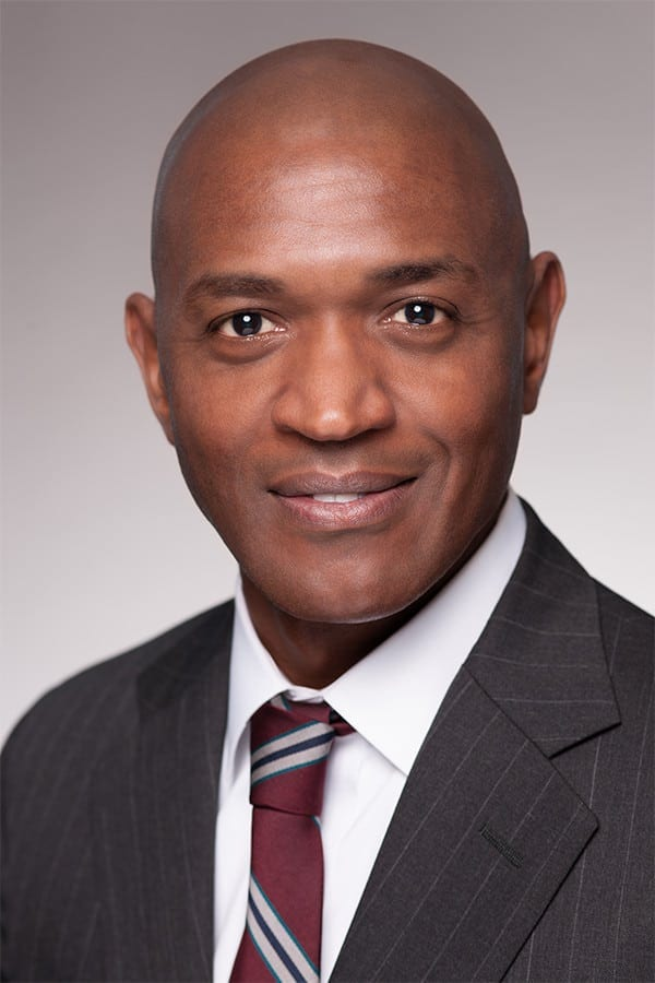 Terrill Jordan, President & CEO, Hackensack NJ - Regional Cancer Care Associates