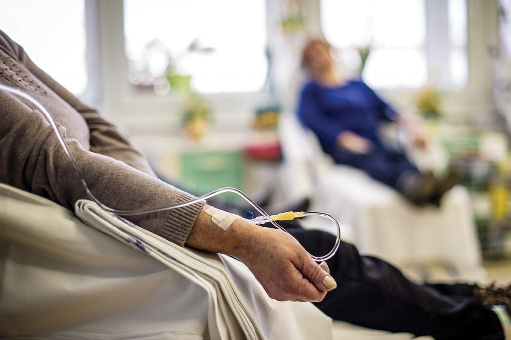 Chemotherapy Treatments in Hackensack NJ - Regional Cancer Care Associates