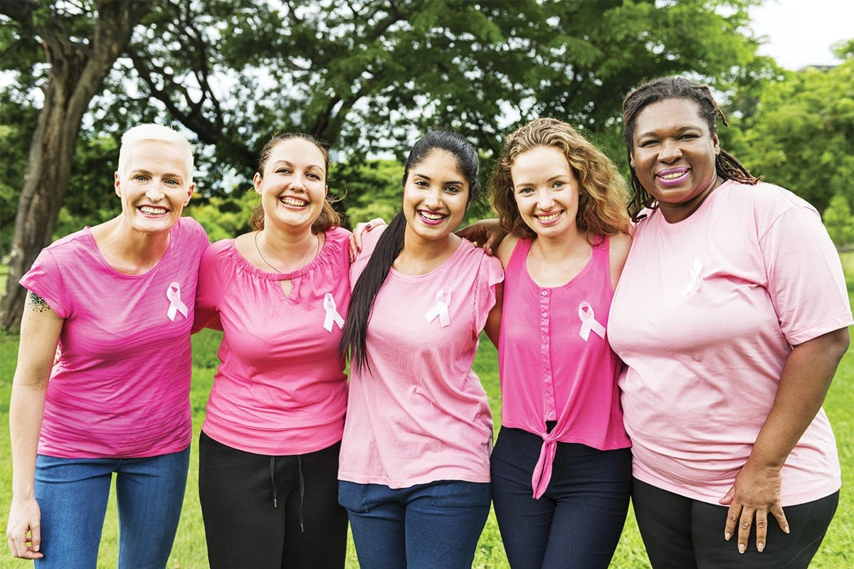 Breast Cancer Awareness in Hackensack NJ - Regional Cancer Care Associates