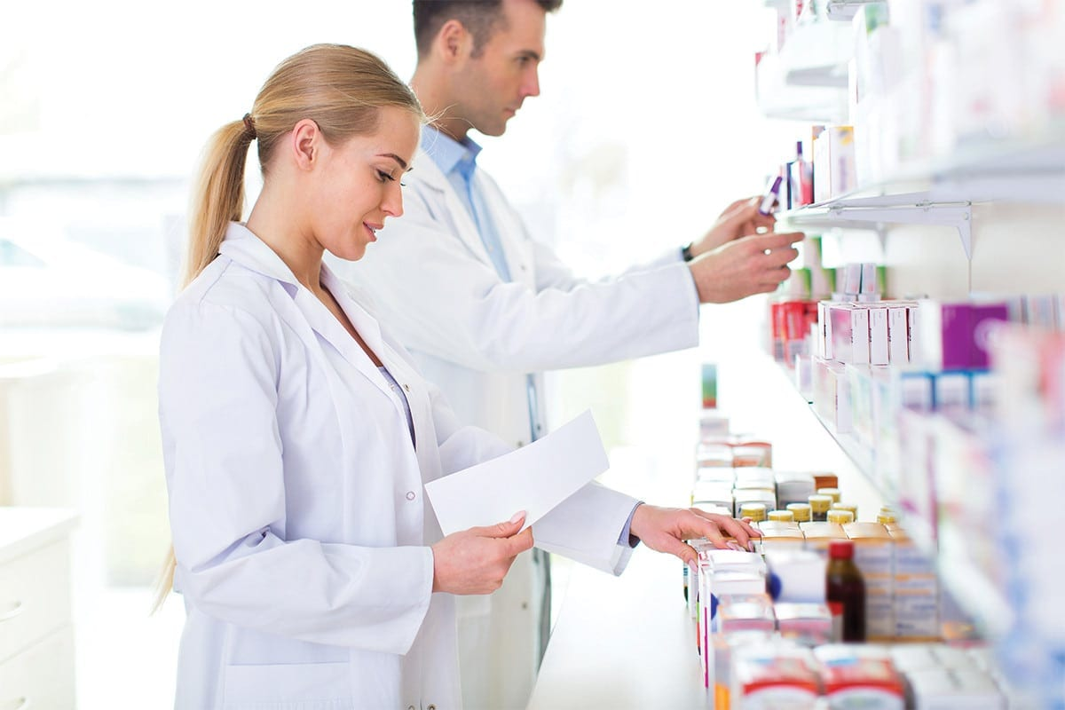 Pharmaceutical Services in Hackensack NJ - Regional Cancer Care Associates