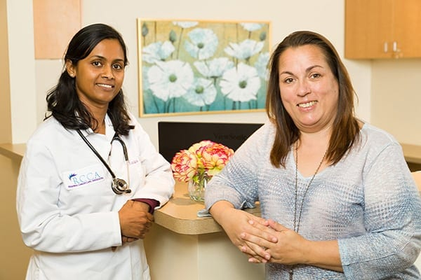 New RCCA Old Bridge Office: Specializing in Care and Community