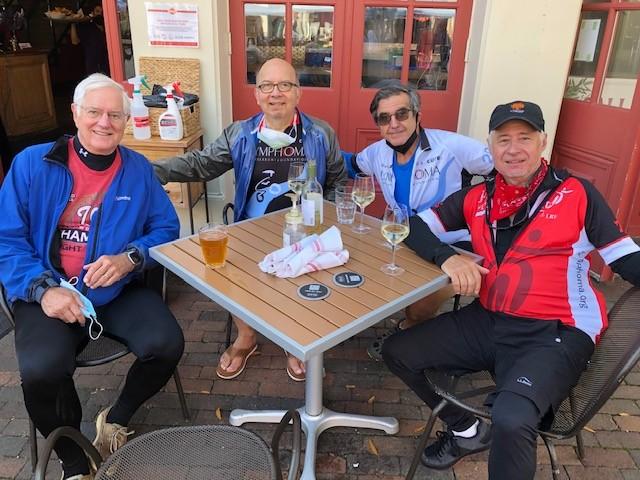 RCCA – 2020 Lymphoma Research Ride