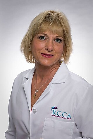 RCCA oncologists outline pioneering approach to clinical trials for cancer patients